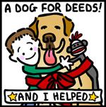 Dog4Deeds.com