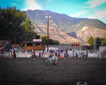 Strawberrry Days Rodeo 2013-5